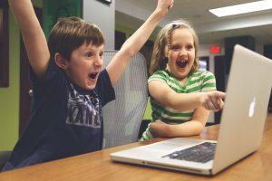 children, win, success
